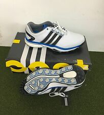 New Men's Adidas Adipower boost WD Golf Shoes  Size: US 9 WIDE