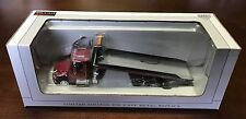 SpecCast 1/64 Die-Cast Freightliner M2 Rollback Car Carrier Tow Truck MIB Red