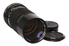 Canon FD Lens 200mm 1:4,0 Teleobjektiv vom Händler