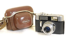 Voigtlander Vito  CD Camera + 50mm f2.8 Lanthar Lens (7213)