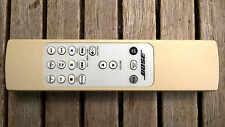 ORIGINAL FERNBEDIENUNG BOSE RC-20 * Remote Control RC20 f. Lifestyle 3 5 8 12