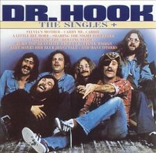 Singles by Dr. Hook (CD, Mar-2000, Br Music)