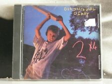 GUADALCANAL DIARY - 2 X 4 - CD COME NUOVO ORIGINAL USA FIRST PRESSING 1987