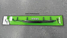 "Arctic Cat 4"" Dooly Twin Carbide Wearbar 3639-343 2012-2017 F XF M ZR 06-11 CF"
