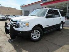 Ford : Expedition 4WD 4dr XLT