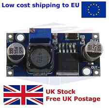 DC Step Up Voltage Converter - Boost XL6009 Power Supply Regulator (LM2577) UK