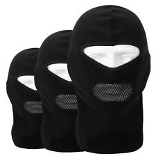 NEW Balaclava Face Mask Ghost Skull Bike Motorcycle Helmet Hood Ski Sport Neck