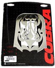 Cobra Back Rest Insert For Cobra Sissy Bars - Tribal, Standard 02-5054