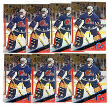1X JOCELYN THIBAULT 1993-94 Leaf #428 Rookie RC NMMT Nordiques Lots Available
