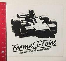 Aufkleber/Sticker: Formel-1-Fotos Qualität Und Schnelligkeit (06051687)