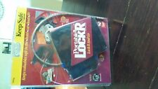 portable locker keep/safe lock and go by sentry great for travel  new in package