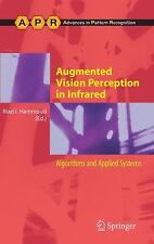 Applied Perception in Thermal Infrared Imagery: Algorithms and Applied Systems: