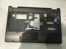 NEW HP PROBOOK 6360B PALMREST AND TOUCHPAD P/N:639486-001