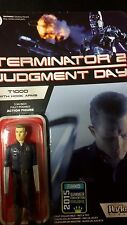 Terminator 2 T1000 - With Hook Arms ReAction 2015 Summer Convention Exclusive