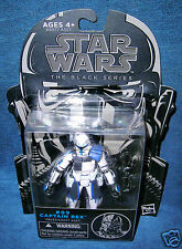 STAR WARS BLACK SERIES CAPTAIN REX REBELLION REBELS EMPIRE JEDI NEW RARE LUCAS