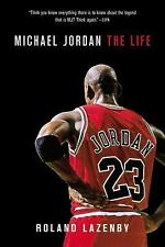 Michael Jordan : The Life by Roland Lazenby (2015, Paperback)