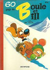 BD : BOULE ET BILL N° 6 / DUPUIS