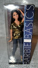 "Barbie Collector #7920 Basic # 4, coll. 2,1 ""Never!"