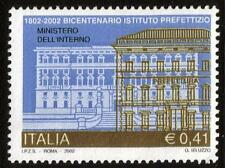 ITALY MNH 2002 SG2773 BICENTENARY OF MINISTRY OF INTERIOR