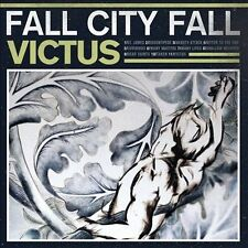 Victus by Fall City Fall (CD, Jan-2013, Victory Records (USA))