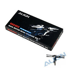 ALIGN T-Rex 500DFC Main Rotor Head Upgrade Set H50181 New