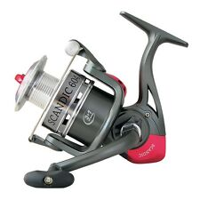 Scandic 504 fishing reel mar papel stationärrolle 0,35mm-310m Big-fish papel