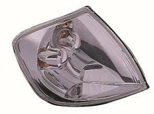 VW Polo Hatchback 6N2 00-2/02 Front Indicator Crystal Clear Right Side