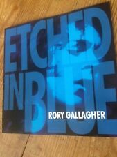 - Rory Gallagher - Etched In Blue EAN0886975592722