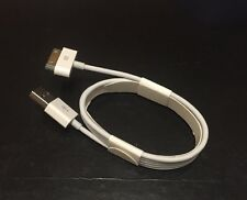iPhone 4 / 4S  / iPad 2 iPhone 3/ 3GS Charger Lead USB Data Cable