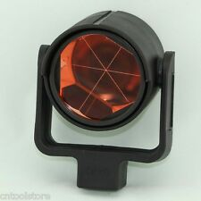 """Swiss Style """" copper coated GPR1 Prism + GPH1 Holder """" for LEICA total stations"""