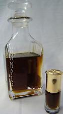oud Muattaq (aged) agarwood cambodi woody earthy 3ml oil attar