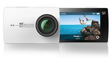 Xiaomi Yi 2 4K Action Camera Kamera Go Pro Killer Testsiegervs. Hero 4 Actioncam