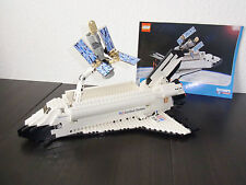 Lego City Set 7470 Space Shuttle Discovery