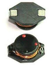 2 pcs.. SMD-Drossel  TSL22-221  Power Inductor 220uH  0,8 A