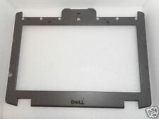 07383M GENUINE Dell Latitude E6420 XFR Laptop LCD Bezel Webcam Port 7383M Gray