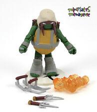 TMNT Teenage Mutant Ninja Turtles Minimates Series 3 Vision Quest Raphael