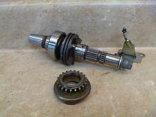 Honda 700 CB NIGHTHAWK CB700-SC Used Engine Alternator Primary Shaft 1984 #SM160
