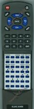 Replacement Remote for YAMAHA VV275200, CDC502, CDC565, CDC2