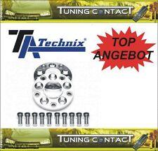 TA Technix Lochkreisadapter Adapterplatten 5x100=5x130 50mm Audi/VW auf Porsche