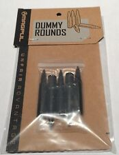 MAGPUL 5 Dummy Rounds 223 Rem .223 5.56 mm MAG215-BLK RETAIL PACK  FREE STICKER