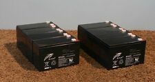 Brand new cells to build RBC 12 Battery pack for APC UPS - RBC12 needs assembly