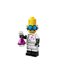 Lego MAD SCIENTIST Minifigure Series 14 - 71010 NEW  Collectible Figure