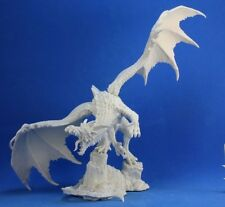 Narthrax Dragon Reaper Miniatures Dark Heaven Bones Monster Melee Caster