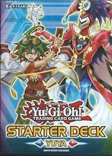 Yu-Gi-Oh! Yuya 1st Edition Starter Deck