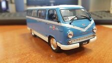 1/43 Russian Model RAF 977 Taxi Van Moergestal Holland