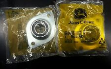 "JOHN DEERE OEM SNOWBLOWER AUGER BEARINGS 2-M151395 44"" 47"" 100 X-SERIES"