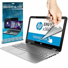 Smart Glaze Custom Made Laptop Screen Protector For HP ENVY x360 15-u252sa 15.6""