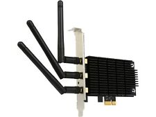 TP-LINK Archer T9E PCI Express AC1900 Wireless Dual Band PCI Express Adapter