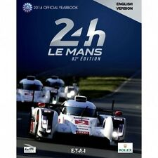 LE MANS 2014 YEARBOOK