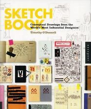 Sketchbook : Conceptual Drawings from the World's Most Influential Designers...